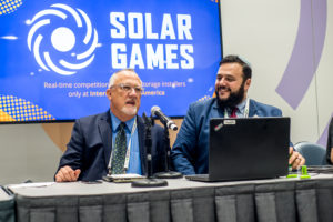 Solar Games - Jim Callihan and Carter Lavin