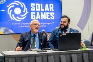 Solar Games - Jim Callihan and Carter Lavin
