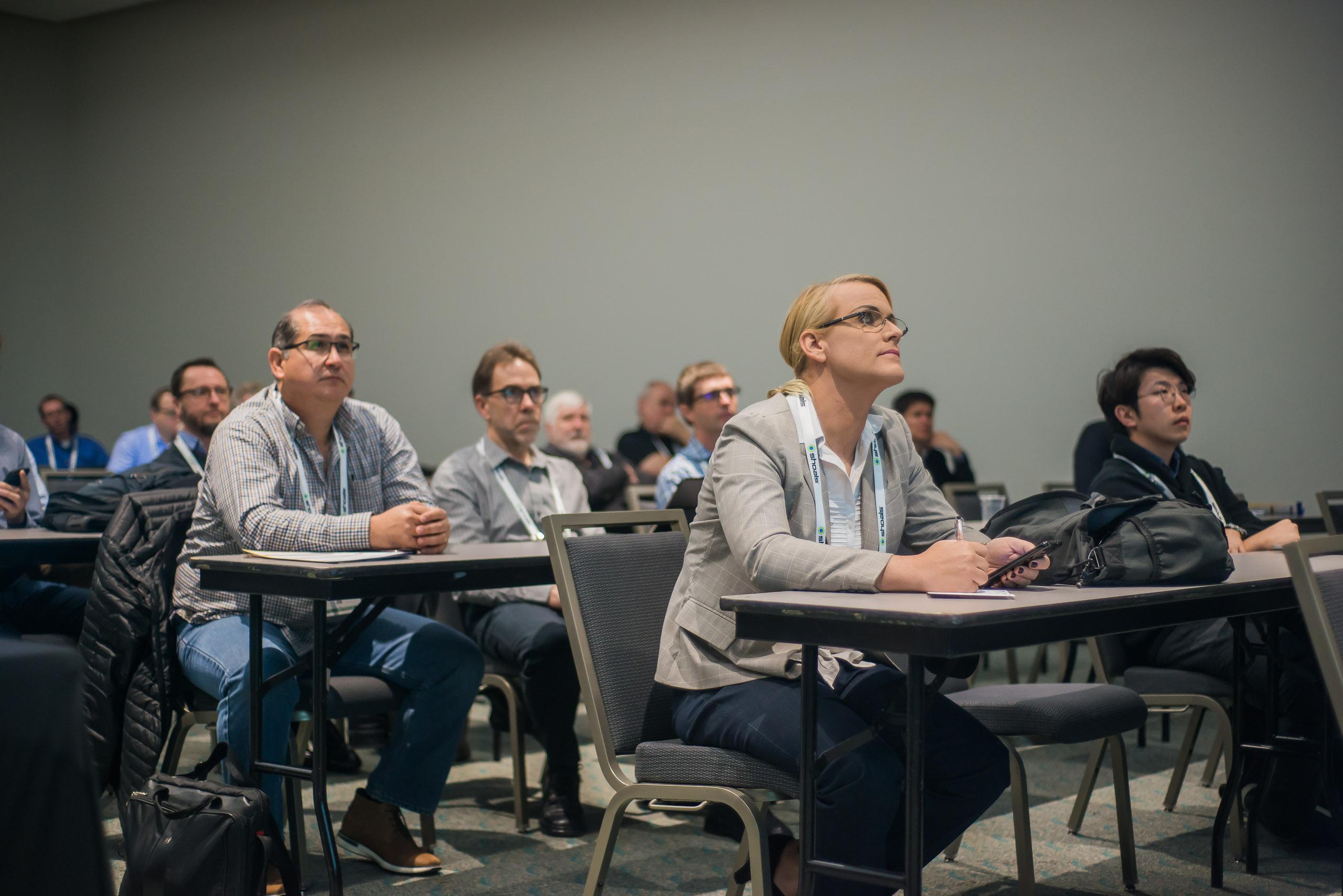 #isna2020 Workshops & Conference