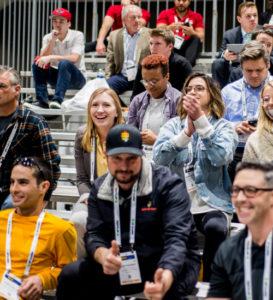 #isna2020 Solar Games - Wednesday
