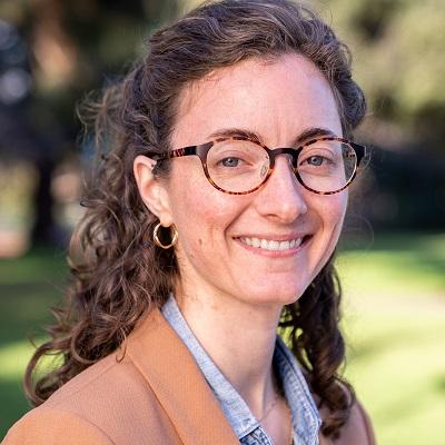 Aimee Gotway Bailey, PhD