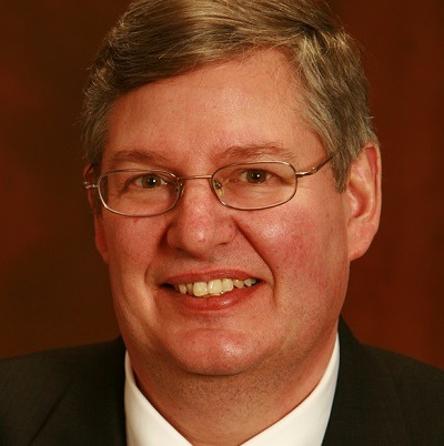 Dr. William Acker