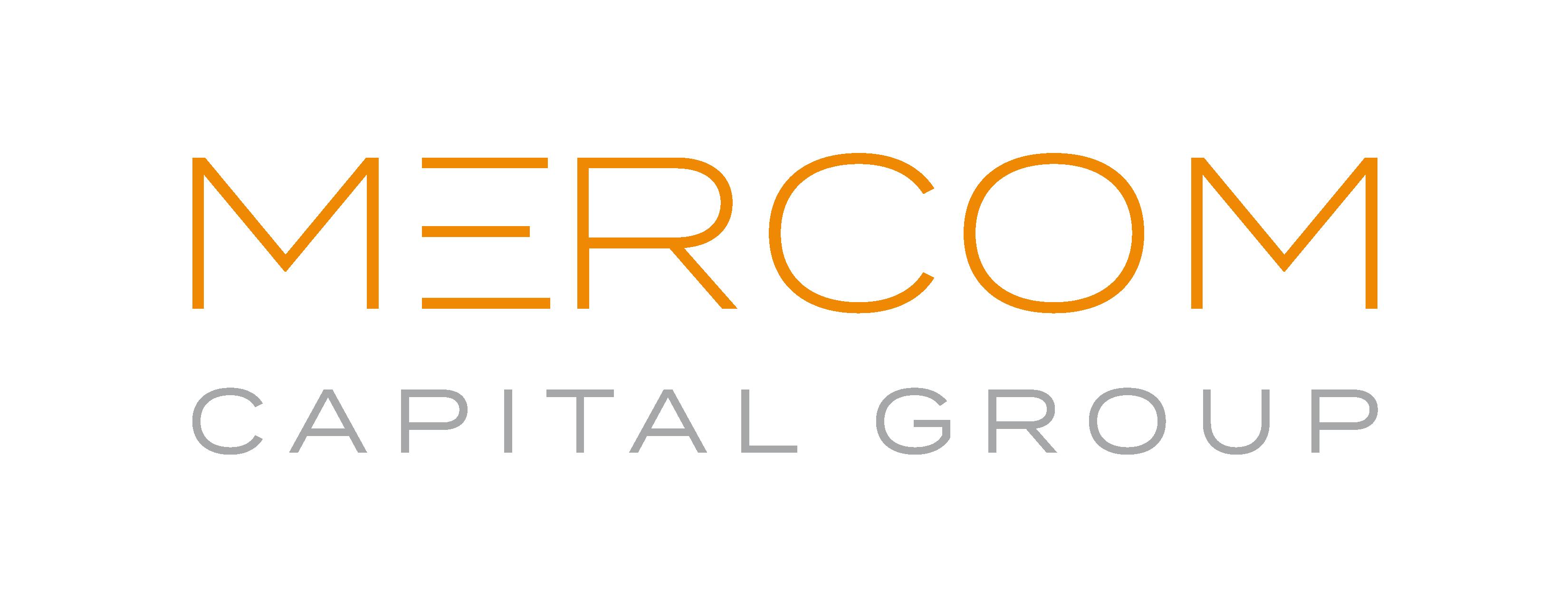 MERCOM Capital Logo