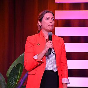 ESNA 2019 Keynote Speaker