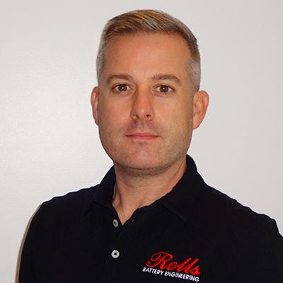Jeff Myles